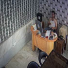 IRAN, 2017, Photographic Still of Live Streaming Webcam