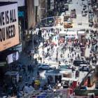 016, NEW YORK CITY, USA, Photographic Still of Live Streaming Webcam