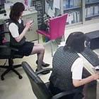 041, FUKUOKA, JAPAN, Photographic Still of Live Streaming Webcam