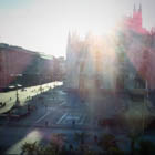 047, MILAN, ITALY, Photographic Still of Live Streaming Webcam