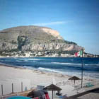 060, PALERMO, ITALY, Photographic Still of Live Streaming Webcam