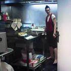 069, MACERATA, ITALY, Photographic Still of Live Streaming Webcam