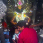 072, PUNE, INDIA, Photographic Still of Live Streaming Webcam
