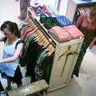 075, HONG KONG, CHINA, Photographic Still of Live Streaming Webcam