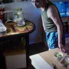 086, SHANGHAI, CHINA, Photographic Still of Live Streaming Webcam