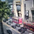 087, LOS ANGELES, USA, Photographic Still of Live Streaming Webcam