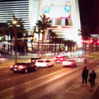 095, LAS VEGAS, USA, Photographic Still of Live Streaming Webcam