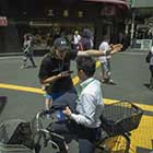 TheBuzzProject, Chapter 9 -Tokyo, Japan, 2061