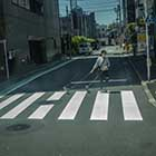 TheBuzzProject, Chapter 9 -Tokyo, Japan, 2097