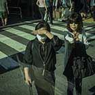 TheBuzzProject, Chapter 9 -Tokyo, Japan, 2152